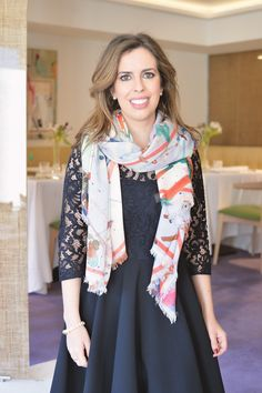 rhodes marine lace dress claudie pierlot fashion blogger