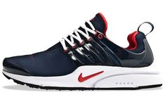 78c1ab67d16a Nike Air Presto Obsidian Action Red-White Adidas Shoes Outlet