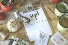 La Chimenea de las Hadas | Blog de Moda y Lifestyle | Buscando el lado bonito de las cosas: Back to school