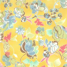 Swanky, Highland Park Gold 16034-14  by Chez Moi for Moda Fabrics