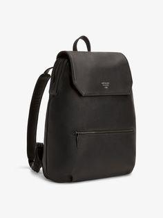 Matt & Nat Peltola Backpack — Black   Shop at Vegan Scene