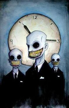 Here Comes the Gentlemen