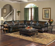 Wyeth Sofa Sectional Group By Schnadig Home Decor