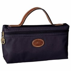 Longchamp Cosmetic bags Navy