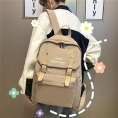 Cute Backpacks, Girls Bags, Laptop Backpack, School Bags, Fashion Backpack, Girl Fashion, Luxury Fashion, Kawaii, Lady
