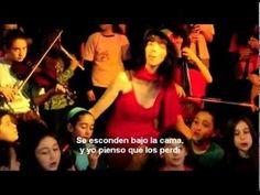 Tango para chicos por Graciela Pesce presenta nuevo video