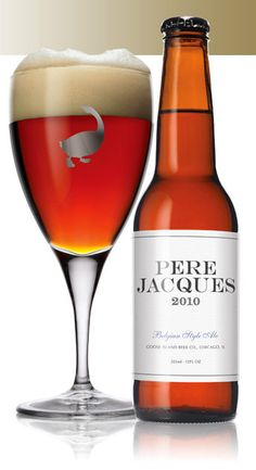 GOOSE ISLAND - Pere Jacques