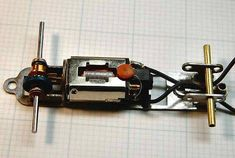 """slotcar scratch 1 32 