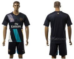 http://www.xjersey.com/201516-arsenal-third-away-jersey.html 2015-16 ARSENAL THIRD AWAY JERSEY Only 33.11€ , Free Shipping!