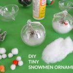 Fun DIY Christmas Crafts from Oriental Trading