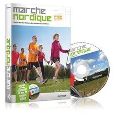 Marche Nordique  ... le livre  2ème édition - http://www.trackandnews.fr/2014/01/marce-nordique-le-livre-2eme-edition/