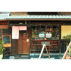. . 素敵な町家カフェを発見。 . #京都散策 #ひとり歩き #京都 #京都カフェ #kyotocafe #町家カフェ #machiyacafe #photography #nonfilter #canon #eoskissx7 #syrphotogram #ファインダー越しの私の世界 #写真好きな人と繋がりたい