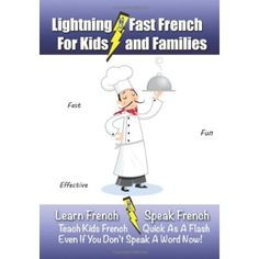$20 for this and they also have German, Italian, and Spanish, Japanese and Chinese.To the Moon and Back: Lightning Fast French Review