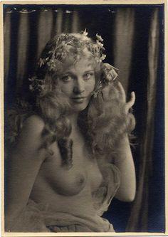 Esther Ralston circa 1920 Photo by Charles Gates Sheldon