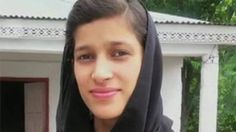 A Pakistani woman who was set on fire for refusing a marriage proposal has died of her injuries. Maria Sadaqat, a young schoolteacher, was attacked in her home by a group of men on Sunday and died in hospital in Islamabad on Wednesday. Her family say she had turned down a marriage proposal from the son of the owner of a school she had taught at. Campaigners say attacks on women who refuse marriage proposals are common in Pakistan.