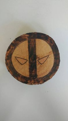 Check out this item in my Etsy shop https://www.etsy.com/ca/listing/463175878/deadpool-wood-burning