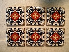 thousands of tile designs!! come see on facebook!..
