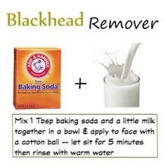 Black Head Remover