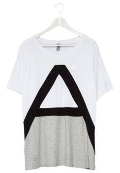 Zeige allen, dass du Fan dieser Marke bist. G-Star VOOCE - T-Shirt print - white für 34,95 € (17.10.14) versandkostenfrei bei Zalando bestellen.