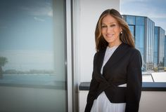 Sarah Jessica Parker is coming back to HBO!