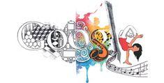 Australia Day 2014 / Doodle 4 Google 2013 winner
