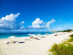 Ten Reasons to Choose Turks & Caicos for Your Next Caribbean Vacation