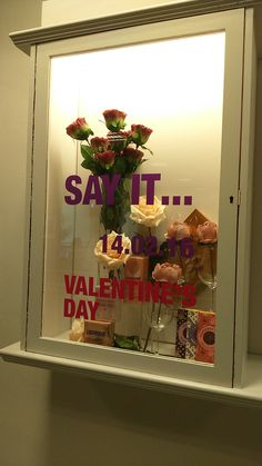 Valentines @OldridsDowntown