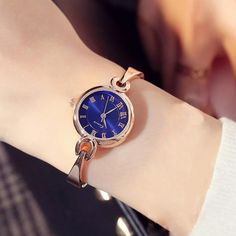 """Who is Invicta Watch Group? Meaning """"invincible"""" in Latin, Invicta watches were really made as early as Creator Raphael Picard wanted to bring customers high quality Swiss watches… Fancy Watches, Gold Watches Women, Rose Gold Watches, Stylish Watches, Luxury Watches, Cool Watches, Women's Watches, Girls Wrist Watch, Daniel Wellington Classic"""