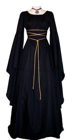 Beautiful Witch Dress