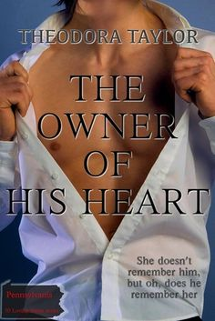 Monlatable Book Reviews: The Owner of His Heart by Theodora Taylor