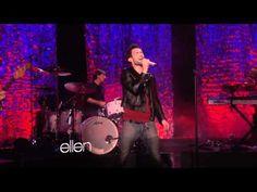 """Moves Like Jagger"" - Maroon 5"