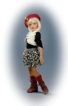 """PIPER BIG SIS  OUTFIT FOR 14"""" KISH  !!!  SO CUTE! Outfit only, but complete. SOLD BIN for $59.99 on 1/31/15"""