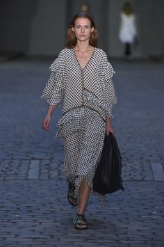 Lala Berlin Copenhagen Spring 2017 Fashion Show