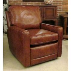 Bradington Young Laconica Swivel Glider Recliner BY 7050 21S X 20.5W X 21H