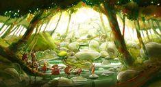 Cedric's little adventures   des dessins, des couleurs, des trucs, des idées…