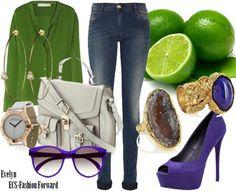 Lemonade by ECS - Fashion Forward