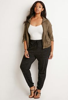 3 Vibrant Hacks: Urban Fashion Makeup Posts urban wear for men fashion.Urban Wear H&m urban cloth swag. Urban Dresses, Urban Outfits, Cute Sweatpants Outfit, Fashion Sweatpants, Plus Size Joggers, Outfit Des Tages, Dresser, Simple Summer Outfits, Summer Clothes