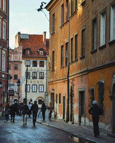 Warsaw.. Poland