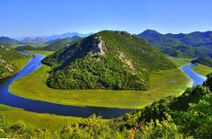Skadar Lake is the largest lake on the Balkan Peninsula, famous for the richness of the flora and fauna and also a place of cultural and historical legacy of the Montenegro.