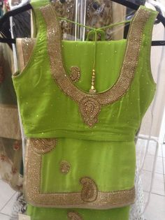 Buy or this hand embroidery saree on pure georgette.