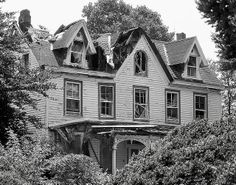 Abandoned Victorian Mansions   Abandoned Victorian   Flickr - Photo Sharing!