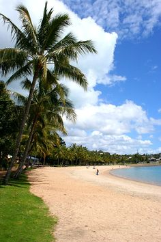 Airlie Beach - Queensland, Australia
