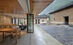Gallery - Yun House Boutique Eco-Resort / Ares Partners + Atelier Liu Yuyang Architects - 8