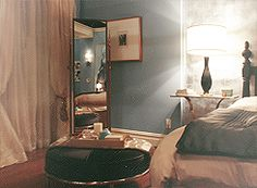 1000 images about gossip girl season three on pinterest for Blair waldorf bedroom ideas