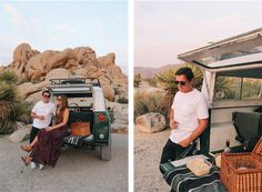 About a Space: Sara and Rich Combs' Joshua Tree Bungalow - Urban Outfitters…