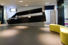 Building refurbishment, laboratory fit-out and data centres from Modus Workspace – the UK specialists