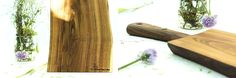 Plummy cutting board