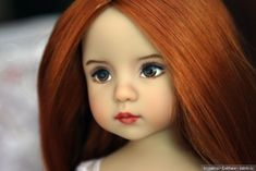 Dianna Effner Little Darlings Sabrina