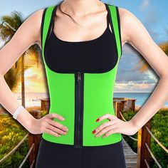 FAT BURNER NEOPRENE VEST**50% OFF** – Fashionbonline