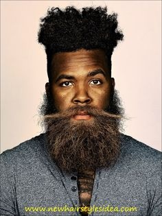cool Old Black Men Curly Hair Luxuriant Hairstyles Check more at http://haircutfit.com/old-black-men-curly-hair-luxuriant-hairstyles.html
